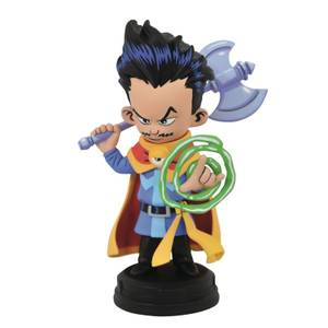 Diamond Select Marvel Animated Dr Strange Statue
