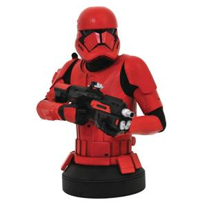 Gentle Giant Star Wars: The Rise Of Skywalker Sith Trooper 1/6 Scale Bust