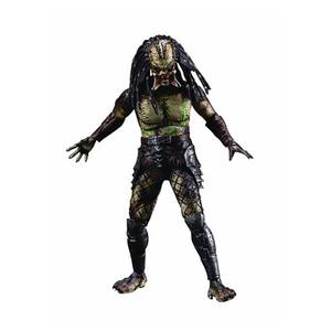 Diamond Select Predators Crucified Predator PX 1/18 Scale Figure