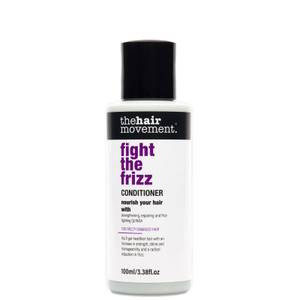 The Hair Movement Fight The Frizz Conditioner 100ml