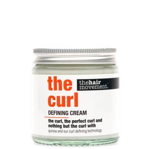 The Hair Movement The Curl Defining Cream 120ml