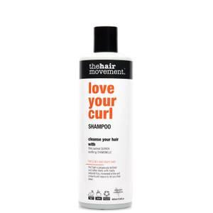 The Hair Movement Love Your Curl Shampoo 400ml