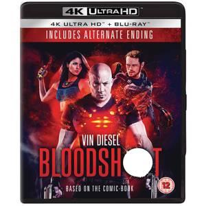 Bloodshot - 4K Ultra HD (Inclusief 2D Blu-ray)