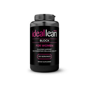 IdealLean Block - 120 Servings