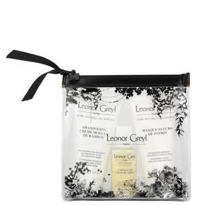 Leonor Greyl Luxury Travel Bag For Volume
