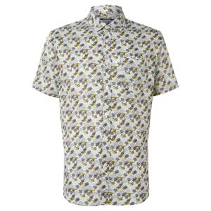 Limited Edition Spongebob Pineapple Printed Shirt - Zavvi Exclusive