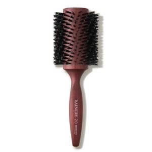 RAINCRY Smooth 2.0 Pure Natural Bristle Brush - Plus