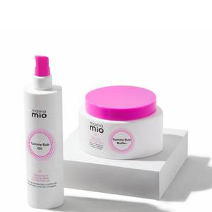 Mama Mio Supersize Bundle (Worth $96.00)