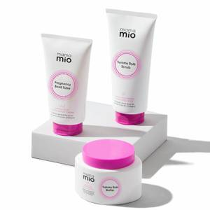Mama Mio Trimester 1 Butter Bundle (Worth £67.00)