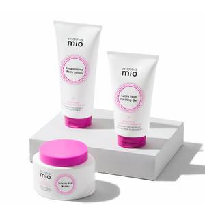 Mama Mio Trimester 3 Butter Bundle