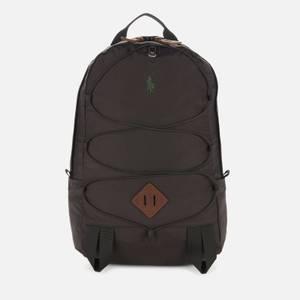Polo Ralph Lauren Men's Mountain Backpack - Black
