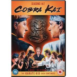 Cobra Kai - Seasons 1-2