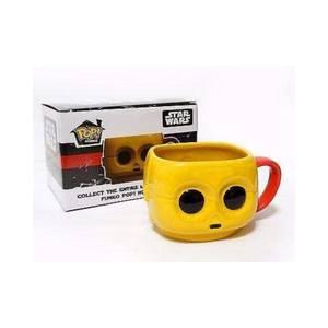 Star Wars The Force Awakens C-3PO Pop! Home Mug
