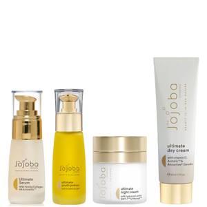 The Jojoba Company Ultimate Anti-Ageing Set