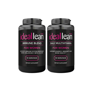 IdealFit Immune Support Bundle