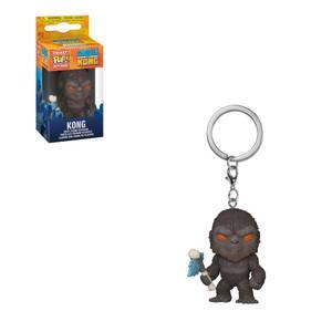 Godzilla vs Kong POP 3 Pop! Keychain