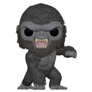 Godzilla vs Kong Kong 10-Inch Pop! Vinyl Figure