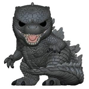 "POP Movies: Godzilla vs Kong- 10"" Godzilla"