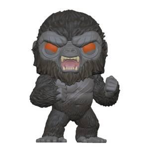 POP Movies: Godzilla vs Kong- Battle-Ready Kong