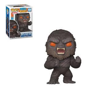 Godzilla vs Kong Battle-Ready Kong Funko Pop Vinyl