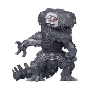 Godzilla vs Kong Mechagodzilla Metallic Pop! Vinyl