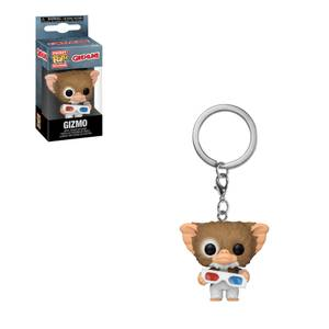 Gremlins Gizmo with 3D Glasses Funko Pop! Keychain