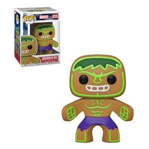 Marvel Holiday Hulk S3 Funko Pop! Vinyl