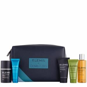 Elemis Limited Edition Olivia Rubin Travel Collection Set regalo per lui