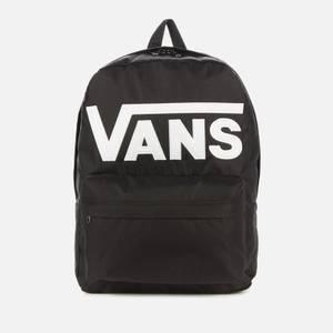 Vans Men's Old Skool III Backpack - Black/White