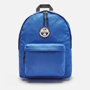 Napapijri Men's Happy Backpack - Ultramarine Blue