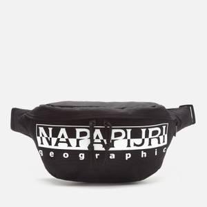 Napapijri Men's Happy Belt Bag - Black