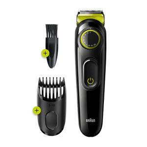 Beard Trimmer with 1 comb