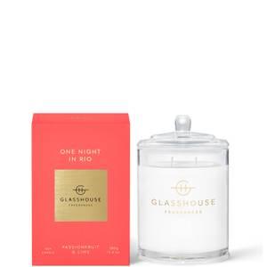 Glasshouse Fragrances One Night InRio 380g
