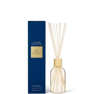 Glasshouse Fragrances I'Ll TakeManhattan Diffuser 250ml