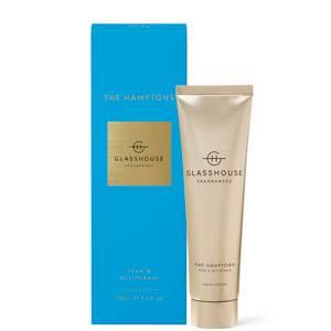 Glasshouse Fragrances The Hamptons Hand Cream 100ml