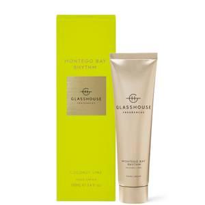 Glasshouse Fragrances Montego BayRhythmHand Cream 100ml