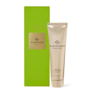 Glasshouse Fragrances We Met InSaigon Hand Cream 100ml