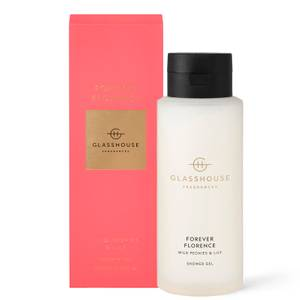 Glasshouse Forever Florence Shower Gel 400ml