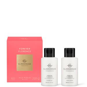 Glasshouse Forever Florence Mini Body Duo 2 x 50ml