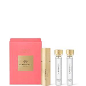 Glasshouse Fragrances Forever Florence Eau de Parfum Trio