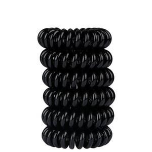 brushworks Wonder Bobble - Black (Pack of 6)