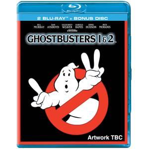 Ghostbusters I (1984) & II (1989)