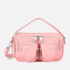 Núnoo Women's Helena Cross Body Bag - Powder Pink