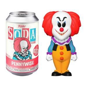 IT Pennywise Vinyl Soda