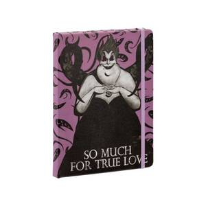 Disney Villains Ursula Notebook