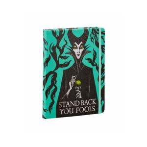 Disney Villains Maleficent Notebook