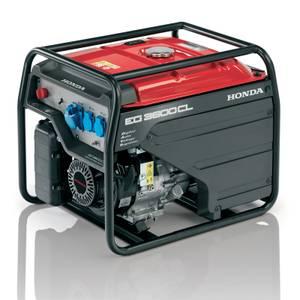 EG3600 Profi Rahmen-Stromerzeuger