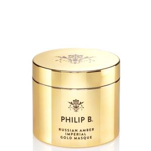Philip B Russian Amber Imperial Gold Masque 236ml
