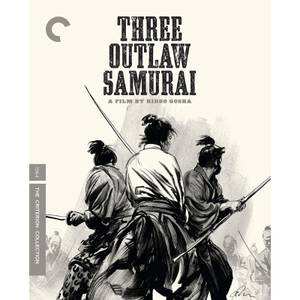 Three Outlaw Samurai - The Criterion Collection