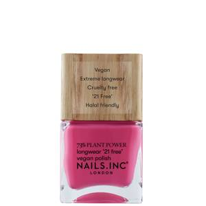 nails inc. Plant Power Nail Polish 15ml (Various Shades)